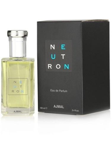 Ajmal Ajmal Neutron  Eau De Parfum 100 M, Renksiz